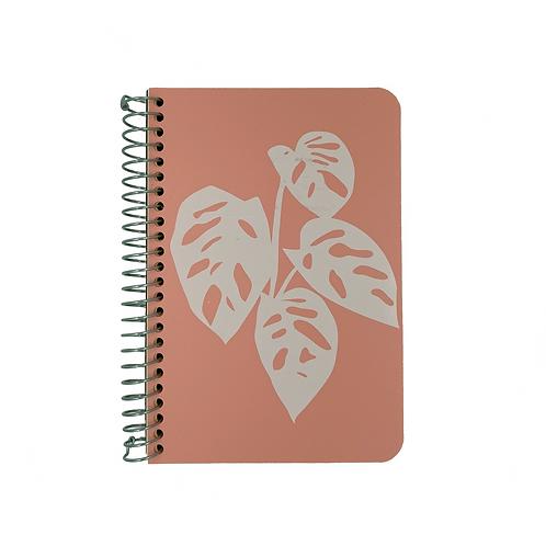 Caderno 1/4 selvvva