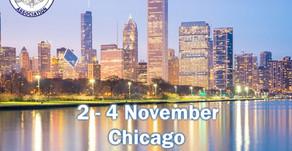 CA Symposium in Chicago