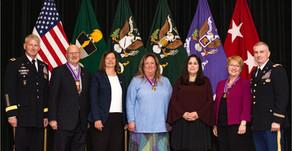 Distinguished Members of the Civil Affairs Regiment