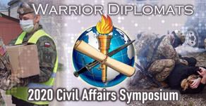 Register Today for the Civil Affairs Symposium!
