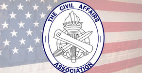 Civil Affairs Issue Papers Selected for 2016-17