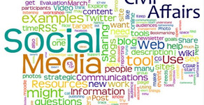 Before the Engagement:   Mapping Social Media for Civil Military Operations