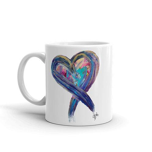 Limited Edition Artist Collab mug