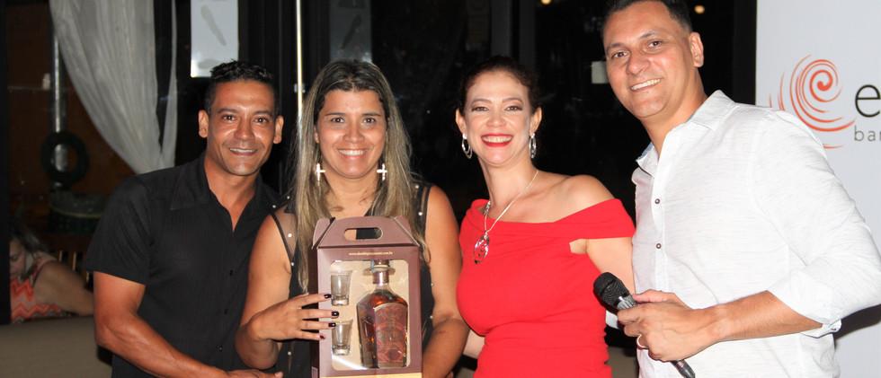 Fotos Inauguração da Moça Bonita Cachaçaria