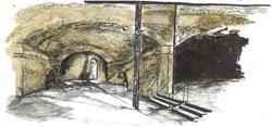 Village Underground, Shoreditch