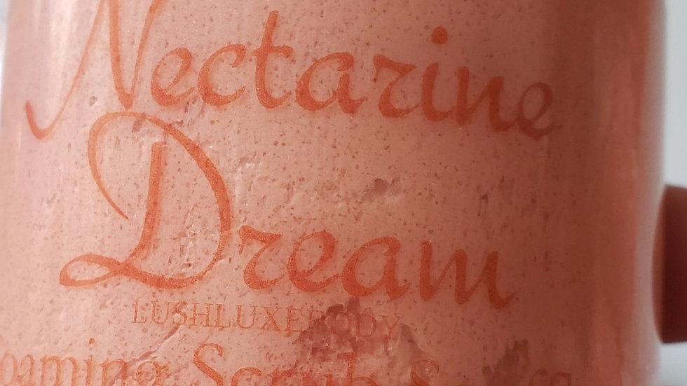 Nectarine Dream Foaming Scrub Souffle