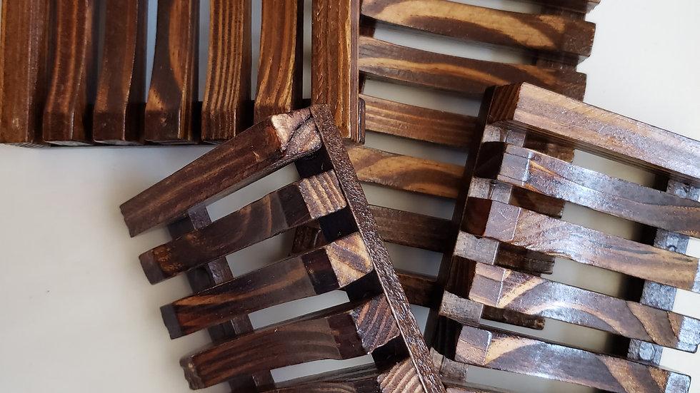 Bamboo Soap Saver