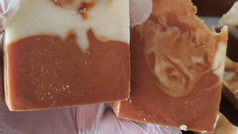 Manuka Honey + Turmeric Healing Bars