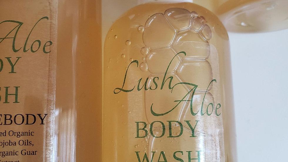 Lush Aloe Body Wash