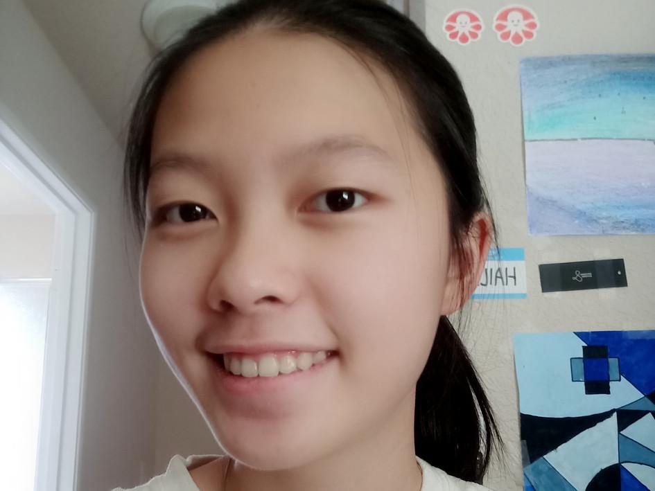 Hailey Aung