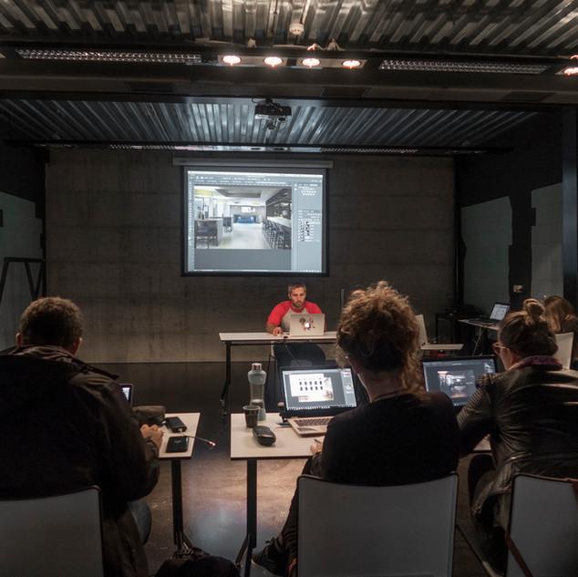 Workshop A