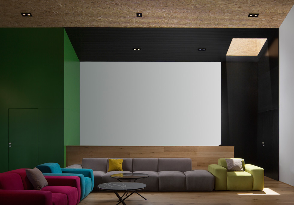 Infobip common lounge