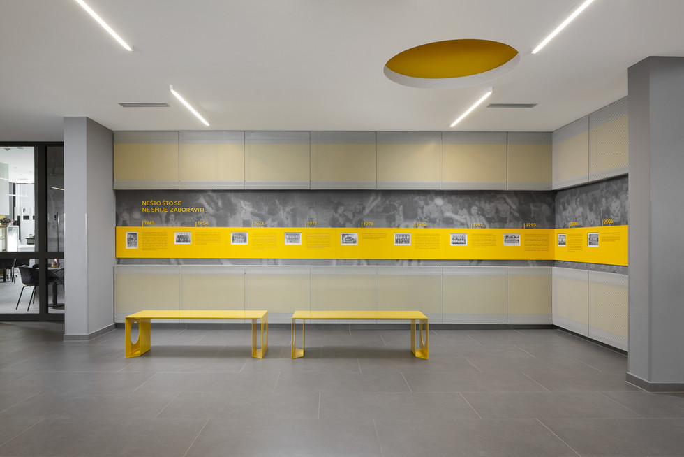 Sportska dvorana Labin 5