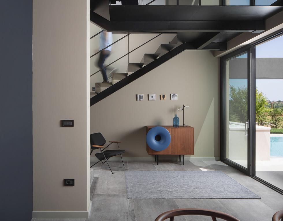 House Martinski stairs