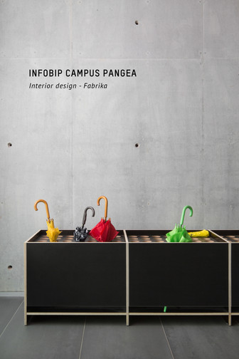 Infobip entry