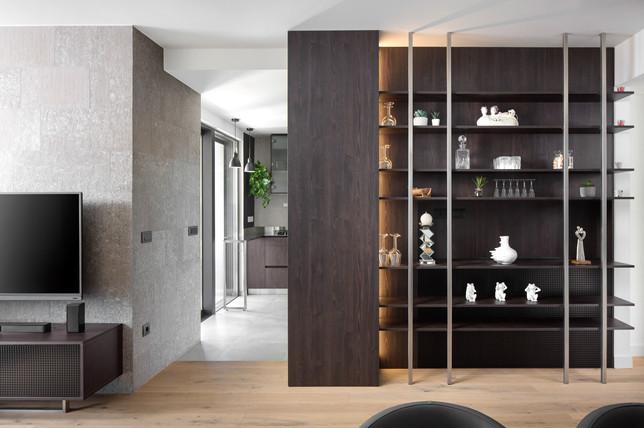 Kostrena residential living