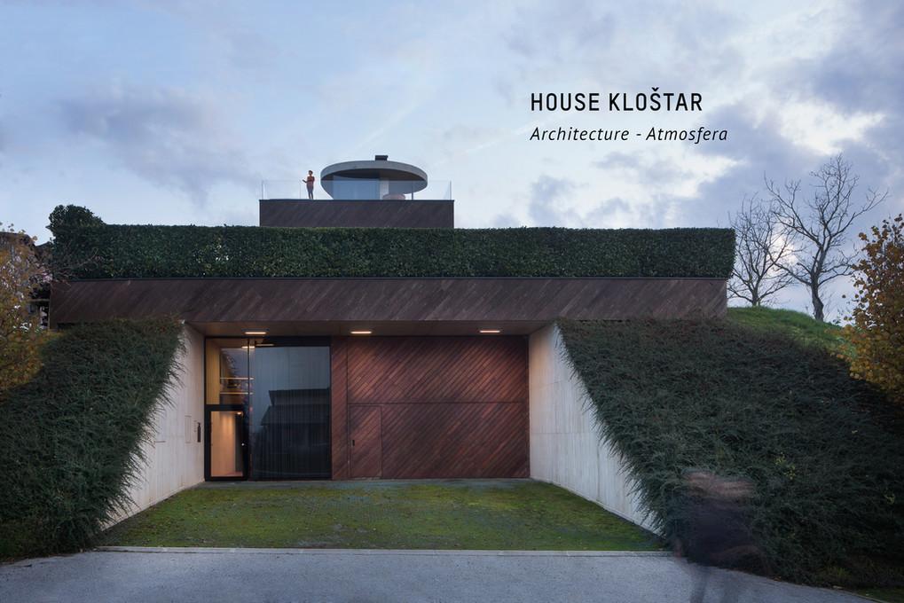 House Kloštar 1