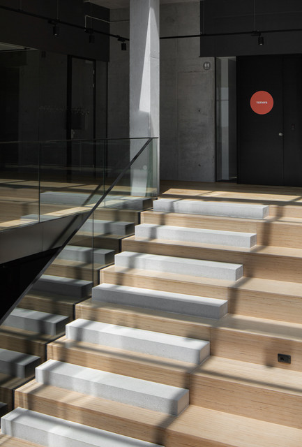 Infobip stairs 2