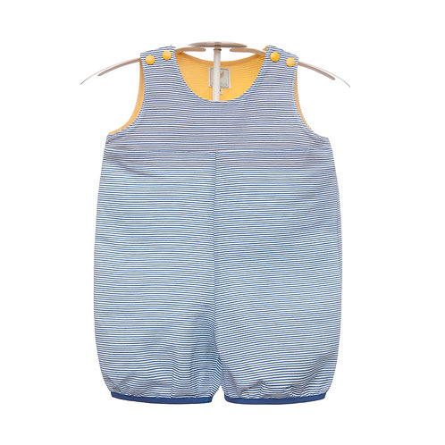 OVERALL SAILOR light blue