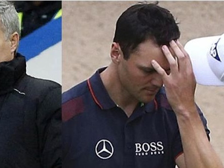 What Martin Kaymer & Jose Mourinho got wrong!
