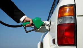Have you topped up your tank of petrol?