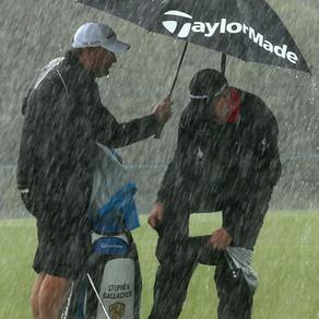 3 Tips For Better Golf In The Rain