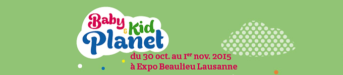 Baby & Kid planet 2015