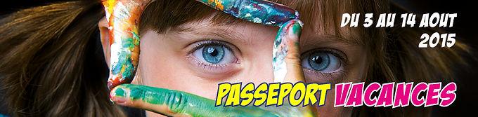 Passeport Vacances Delémont