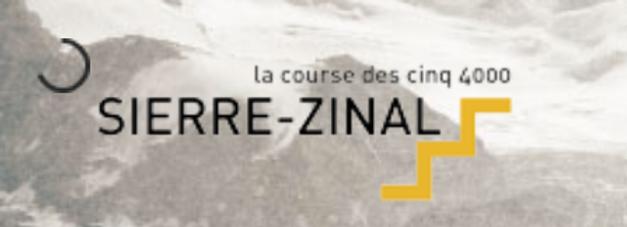 Sierre - Zinal 2018