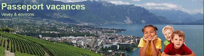 Passeport Vacances Vevey