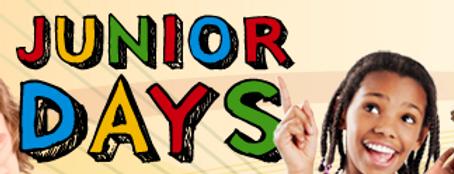 Junior Days 2015