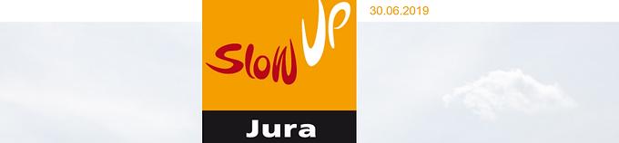 SlowUp Jura 2019