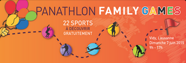 Family Games 2015