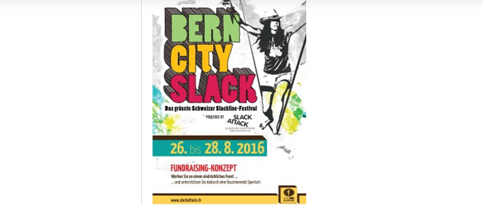 Bern City Slack 2016