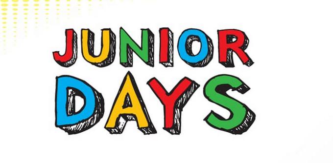 Junior Days 2017