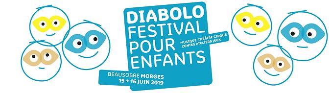 Diabolo Festival 2019