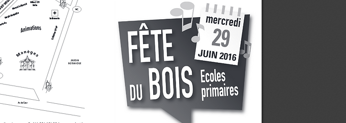 Fête du Bois 2017
