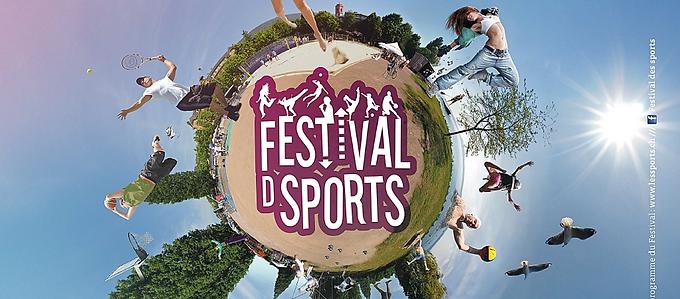 Festival des sports Neuchâtel 2017