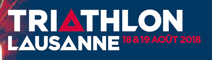 Triathlon de Lausanne 2018