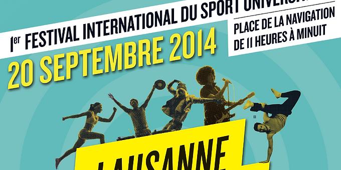 Festival du Sport Universitaire