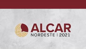 ALCAR Nordeste acontece de 08 a 10 de março de 2021