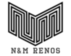 N&M Renos Logo