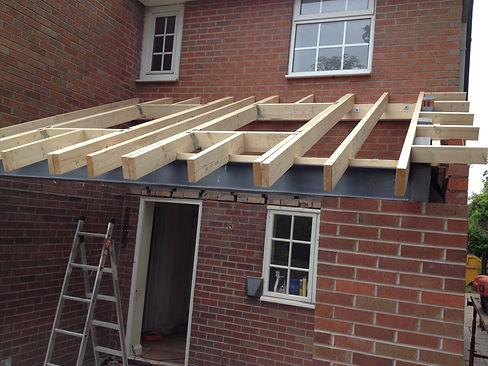 builders in wilmslow