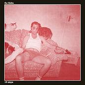the klubs - 13 Steps (single).jpg