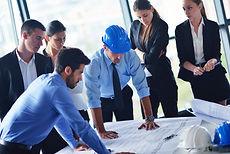 Lakash Construction Management Capital improvements Office construction Building maintenance  Project manager  Flood restoration