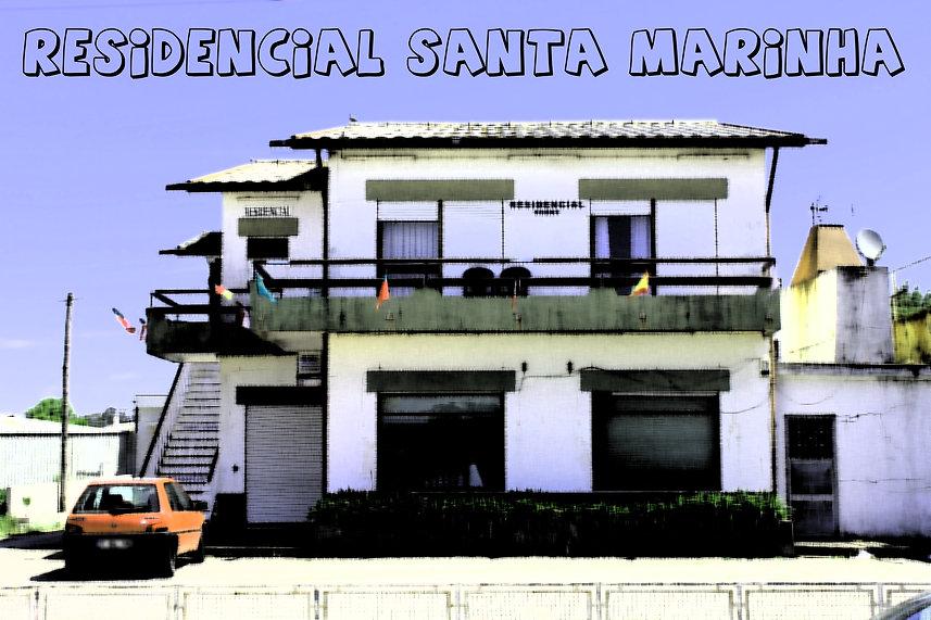 hotéis baratos, residencial santa marinha