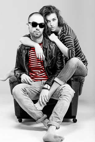 Couple Photoshoot