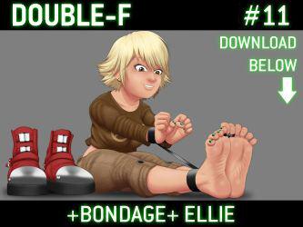 +Double-F / Bondage+ Ellie +11+