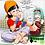 Thumbnail: +Feet / Tickling+ Pan VS Bulla