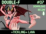 +Double-F+ Lava +07+